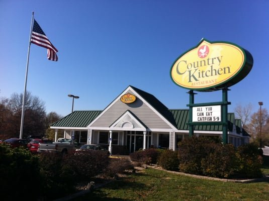 Contact Country Kitchen Franchise Owners