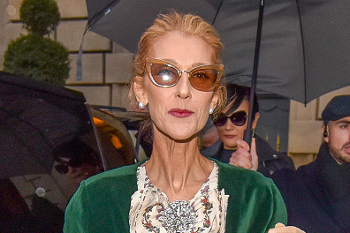 Celine Dion Confronts Critics Who Think She Lost Too Much Weight Lifestyle A2z